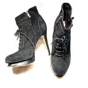 Size 10 Sam Edelman booties